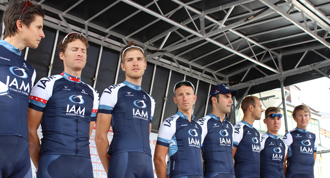 782a19d78 CyclingQuotes.com IAM Cycling ambitious for 2014 season
