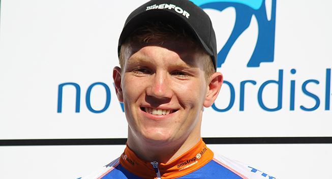 Resultater Herning Cykle Klub Løbet 2014