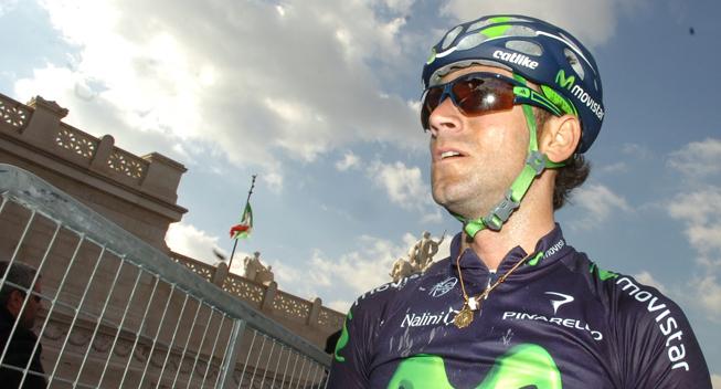 Roma Maxima 2013 Alejandro Valverde