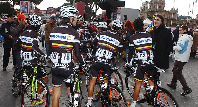 Roma Maxima 2013 Colombia