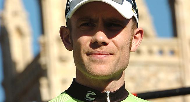 Brian Vandborg: Jeg var aldrig fristet