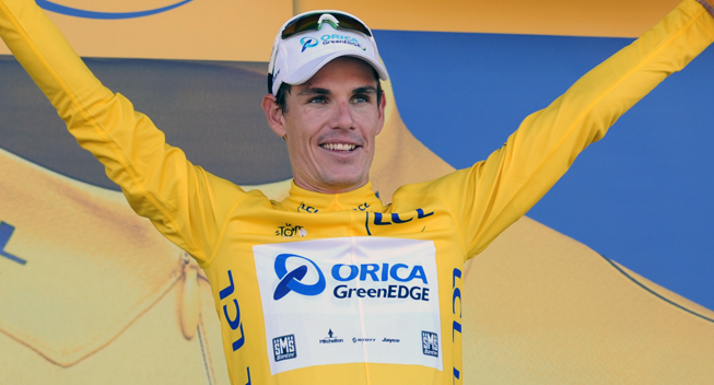 CyclingQuotes.com Impey extends with Orica-GreenEDGE 1ddd2ae1d