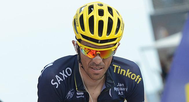 TdF2013 15 etape Alberto Contador