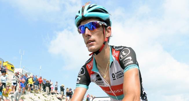 TdF2013 15 etape Andy Schleck