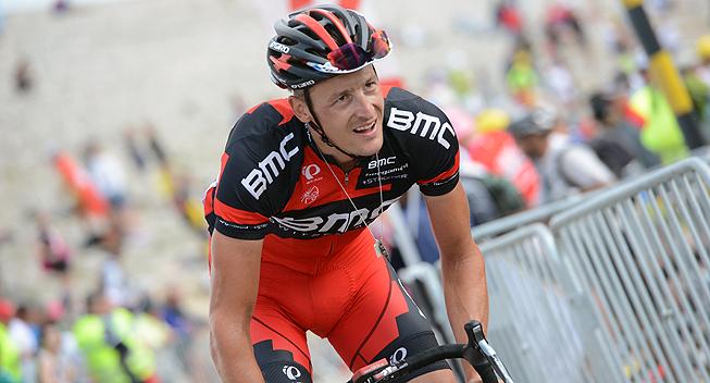TdF2013 15 etape Marcus Burghardt
