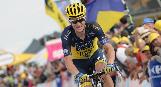 TdF2013 15 etape Michael Rogers