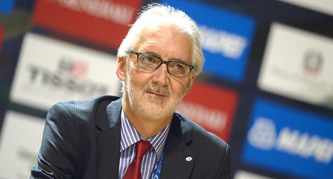 UCI-præsident: Ændringer i 2017