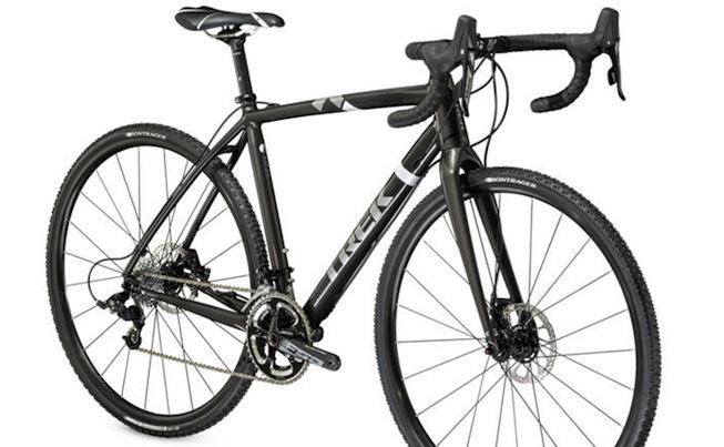 Test: Trek Crockett 7 cross cykel Feltet.dk