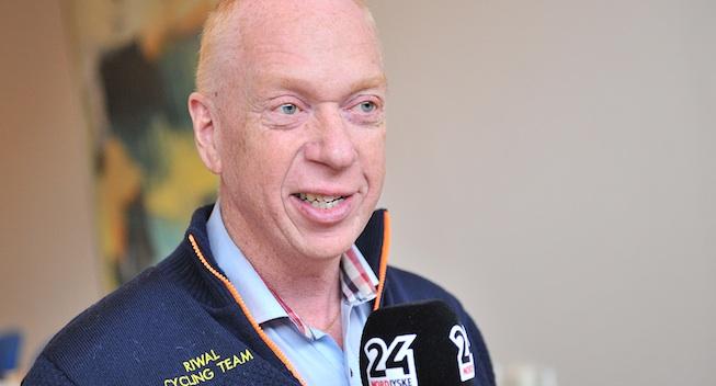 Riwal med kæmpe UCI-program i 2015