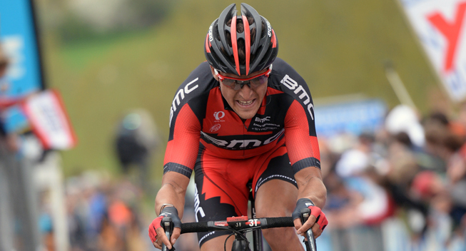 Photo: Greg Van Avermaet confirmed his impressive disposition ahead of the World Championships, claiming his second victory this week in the Primus Classic Impanis - Van Petegem.