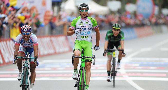 Optakt: 6. etape af Tour of Croatia