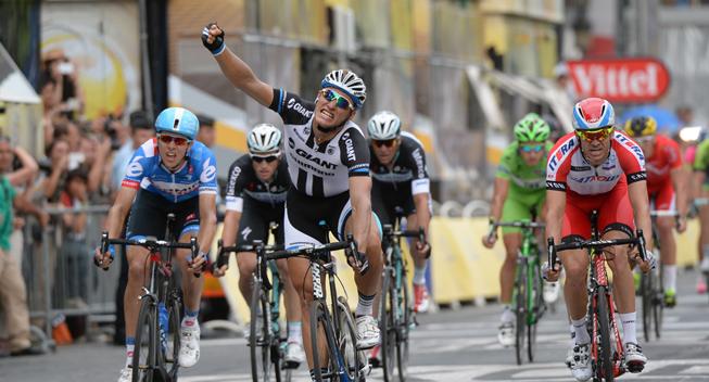 Spiegel: Tysk TV viser Tour de France igen