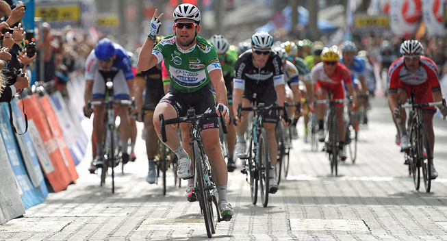 CyclingQuotes.com Cavendish: This is why Lefevere signed ...