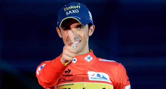 Photo: The first thing is rest. I have to talk to the team and I will probably close the season at the Tour of Lombardy...