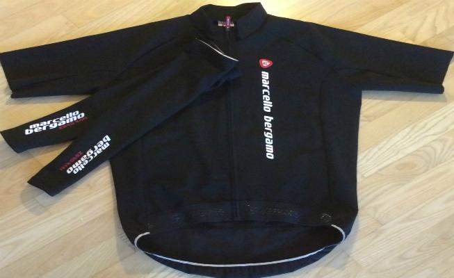 419ca5b4 Stortest: 'No rain jerseys' Feltet.dk