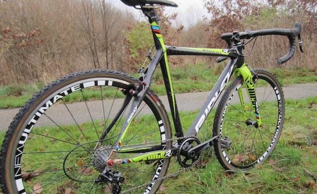 Test: Sram CX1 – cykel cross geargruppe Feltet.dk