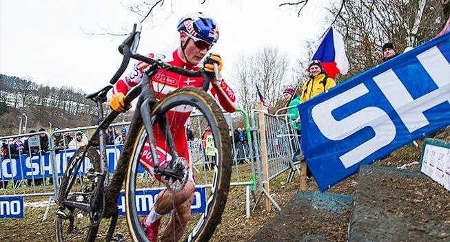Simon Andreasen cyklecross