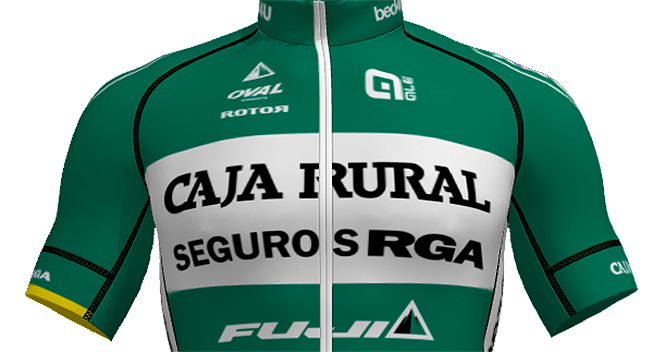 Thumbnail: Caja Rural got the year off to a very bad start.