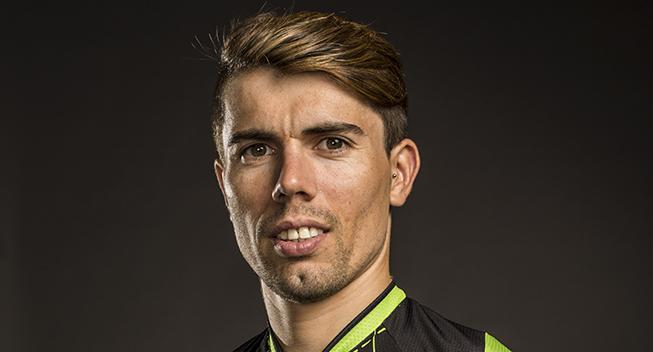 André Cardoso trukket fra Tour de France startlisten: Testet positiv