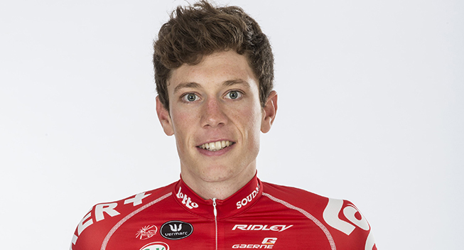 Thumbnail Credit (cyclingquotes.com): Right now, our thoughts are with Stig Broeckx