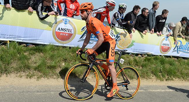 Amstel Gold Race 2015 Stefan Schumacher