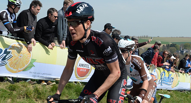 Amstel Gold Race 2015 Troels Vinther