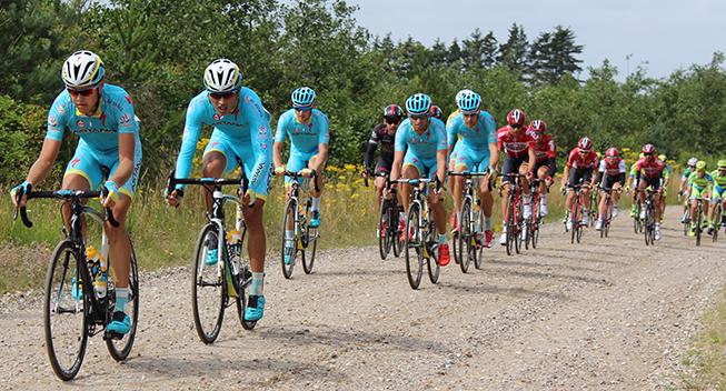 PDR2015 2 etape Astana arbejder