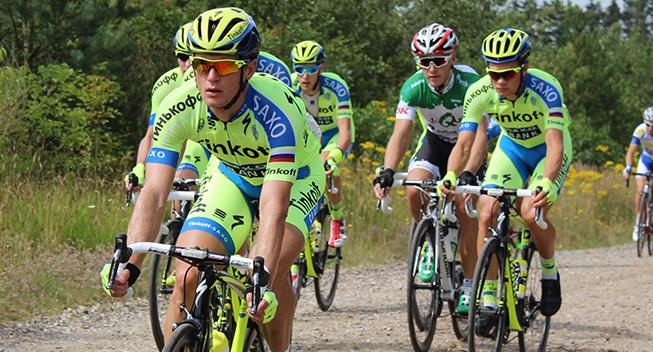 PDR2015 2 etape Matti Breschel