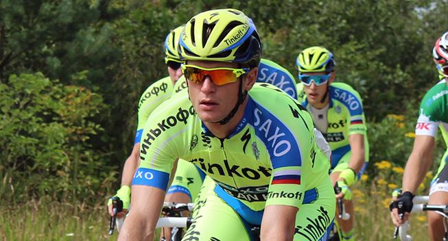 PDR2015 2 etape Matti Breschel i feltet
