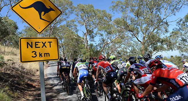 Edmondson tog overraskende sejr i Australien