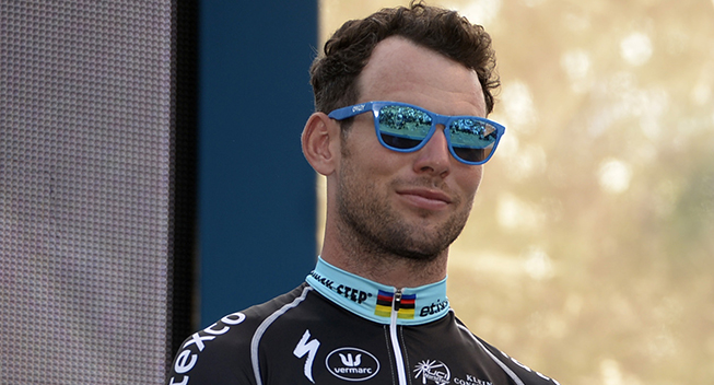 Thumbnail: The first week of the Tour de France has often been dominated by sprinters .