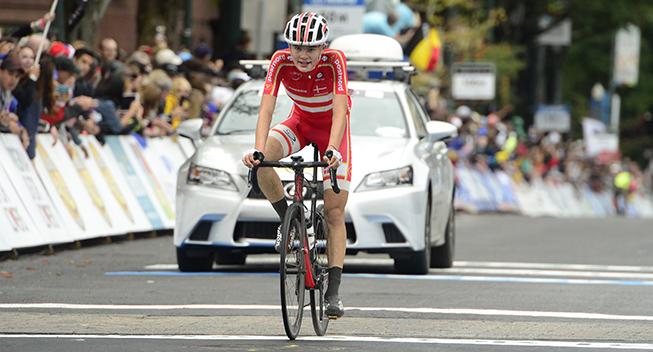 Riis: Charmig minder om Contador