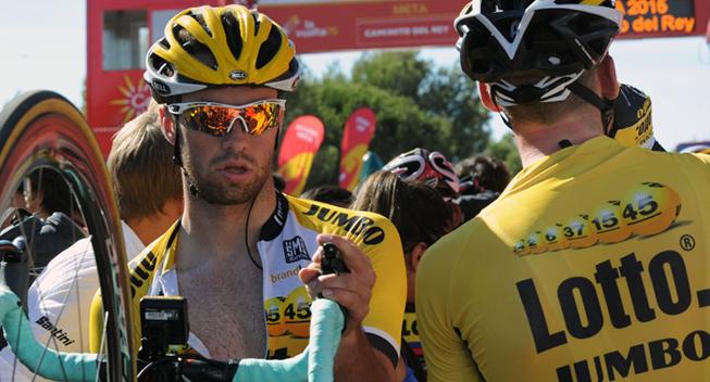 Thumbnail Credit (cyclingquotes.com) Photo: LottoNL Jumbo: Photo: LottoNL-Jumbo
