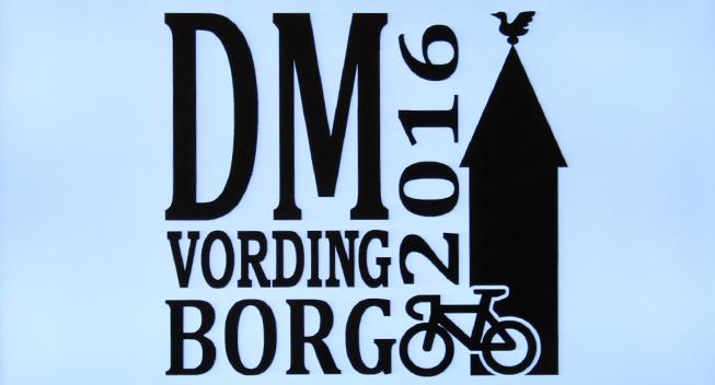 DM-ruterne præsenteret i Vordingborg