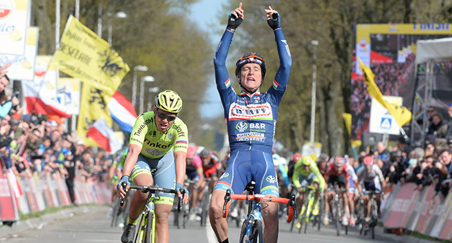 e67e30384 CyclingQuotes.com Reactions from Amstel Gold Race