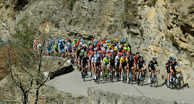 Dansk deltagelse i Sibiu Cycling Tour