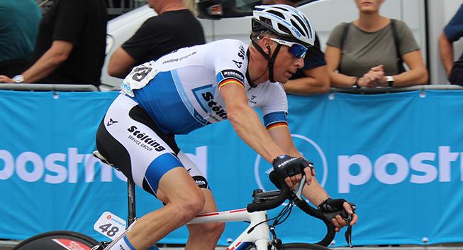 Fabian Wegmann stopper karrieren
