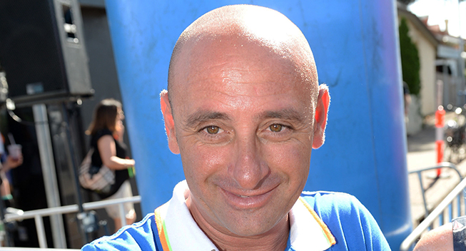 TdU2016 2 etape Paolo Bettini