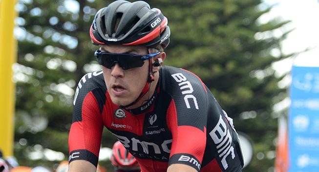 TdU2016 4 etape Rohan Dennis