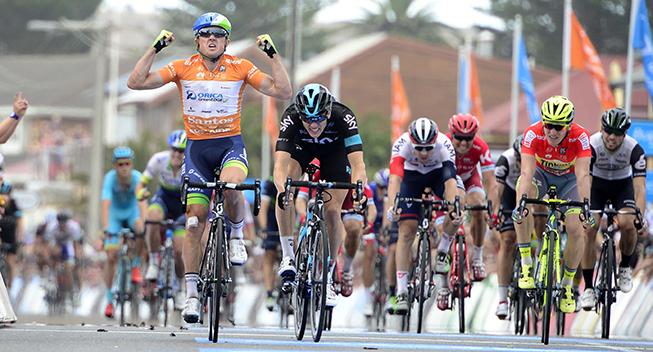 TdU2016 4 etape Simon Gerrans etapesejr