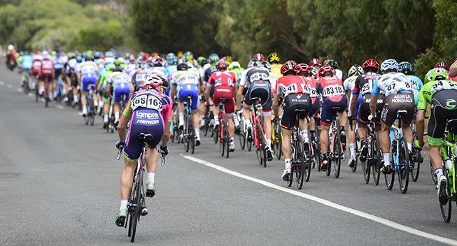 TdU2016 4 etape peloton bagfra