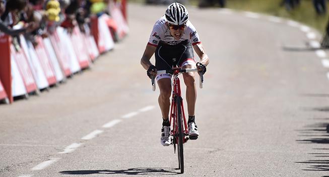 Mollema tror på Contador i Touren: Skal ikke være bange for Froome