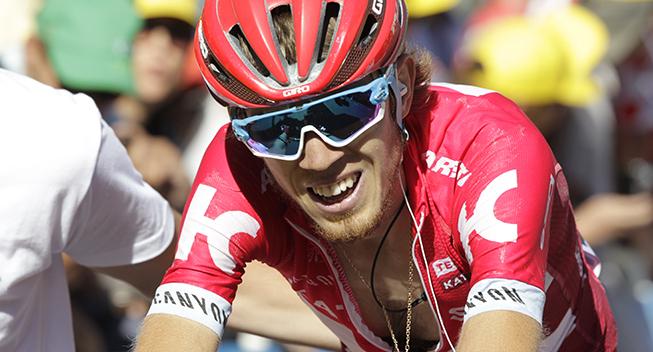 Giro d'Italia 2017: Vinderkandidaterne (***)