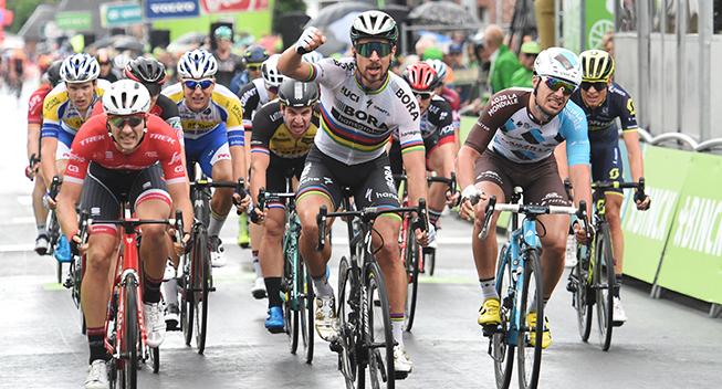 Suveræn Sagan sejrede i Quebec