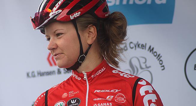 Larsen og Schmidt blev overlegne danske mestre