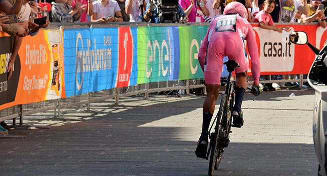 Giro2017 10 etape ITT Nairo Quintana bagfra