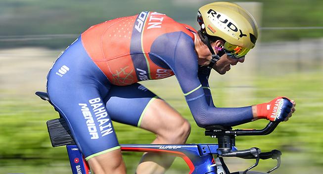Giro2017 10 etape ITT Vincenzo Nibali