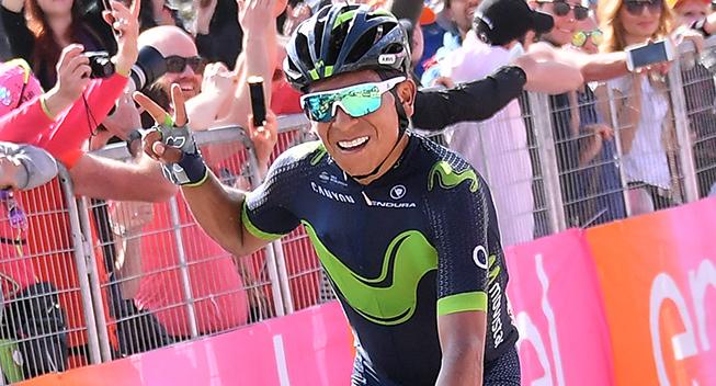 Optakt: 14. etape af Giro d'Italia