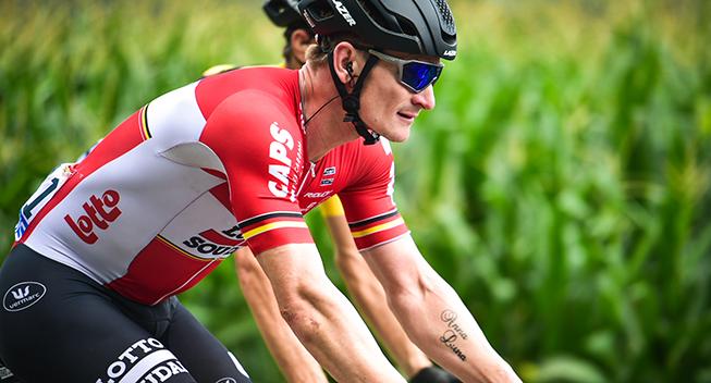 TdF2017 11 etape Andre Greipel
