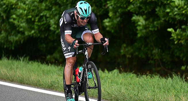 TdF2017 11 etape Maciej Bodnar angreb
